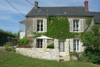 Vakantiehuizen Yonne EUR-FR-89450-02