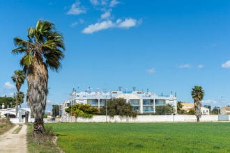 Vakantiehuizen Costa Dorada EUR-ES-43870-03