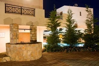 Blue Dream Superior Villa