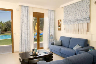 Blue Dream Executive Villa