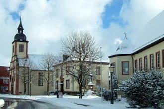 Ahorn-Eubigheim