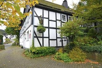 Vakantiehuizen Schmallenberg-Oberrarbach EUR-DE-57392-46