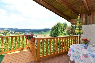 Appartement Wegscheid EUR-DE-94110-09