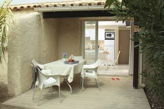 Vakantiehuis Agde Languedoc Roussillon Frankrijk EUR-FR-34309-03