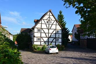 Hirtenhaus