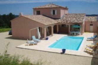 Villa Gailhan Languedoc Roussillon Frankrijk EUR-FR-30260-04
