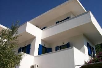 Villa Jorgos Maisonette