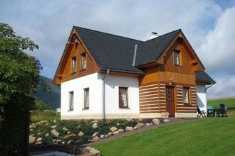 Holiday home in North Bohemia/Giant Mountains