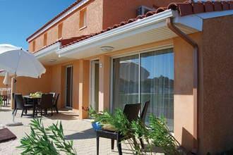 Vakantiehuis Torreilles Languedoc Roussillon Frankrijk EUR-FR-66440-05