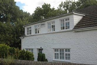 Ruime, comfortabele cottage in een dorpse omgeving. de cottage heeft een mooi uitzicht op de table mountain, ...