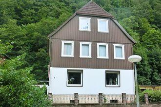 Vakantiehuis Zorge EUR-DE-37449-04