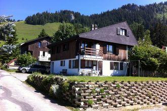 Vakantiehuizen Centraal Zwitserland EUR-CH-6383-02