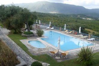 Vakantiehuizen Corfu EUR-GR-49083-03