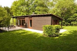 Vakantiehuizen Trois-Ponts EUR-BE-4980-46