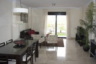 Albayt Resort & Spa - Apt Std 1 Bedroom