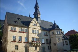Ältestes Fachwerkhaus