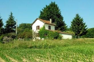 Vakantiehuizen Haute Marne EUR-FR-52220-02
