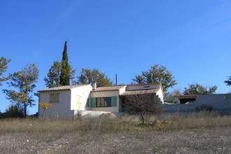 Vakantiehuis Saint-Privat-de-Champclos Languedoc Roussillon Frankrijk EUR-FR-30430-08