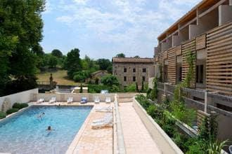 Appartement Barjac Languedoc Roussillon Frankrijk EUR-FR-30430-12