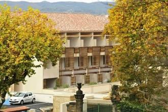 Appartement Barjac Languedoc Roussillon Frankrijk EUR-FR-30430-09