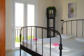 Villa in Loutra
