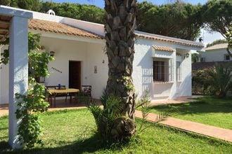 Vakantiehuis Conil De La Frontera EUR-ES-11149-01