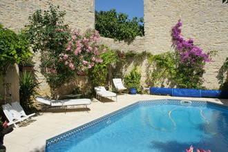 Vakantiehuis Saint-Dionizy Languedoc Roussillon Frankrijk EUR-FR-30980-01