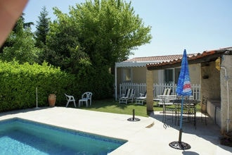 Vakantiehuizen Vaucluse EUR-FR-84440-05
