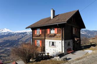 Vakantiehuizen Graubuenden EUR-CH-7407-01