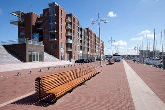 Vakantiehuizen Den Haag EUR-NL-2583-01