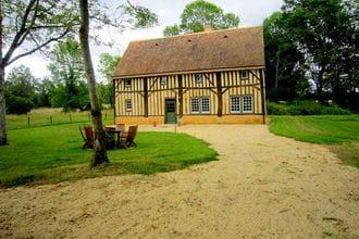 Vakantiehuizen Sarthe EUR-FR-72110-01