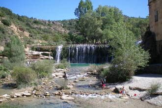 Vakantiepark Isábena 6