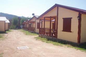 Vakantiehuizen Aragon EUR-ES-22482-05
