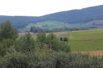 Im Knüllgebirge