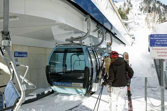 Alpenröslein