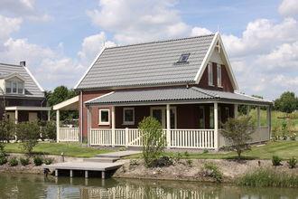 Vakantiehuizen Simonshaven EUR-NL-3212-04