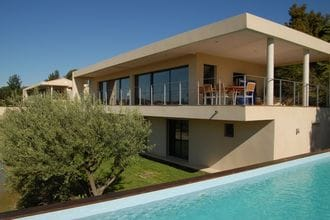 Villa Rochefort-du-Gard Languedoc Roussillon Frankrijk EUR-FR-30650-01