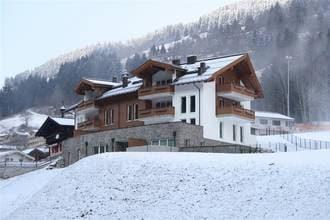 Residenz Drei Berge
