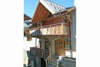 Vakantiehuizen Champagny-Villard Dessus EUR-FR-73350-149