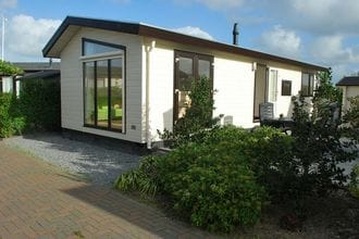 Holiday home in North Holland