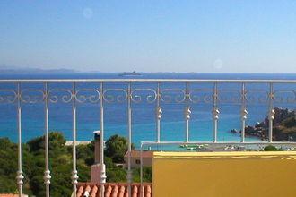 Vakantiewoning met prachtig uitzicht op de zee, in sardinië. dit vakantieverblijf is gelegen op de tweede ...