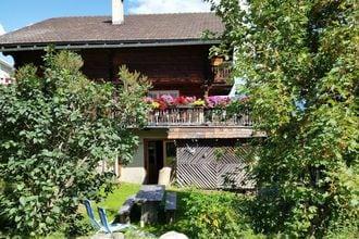 Vakantiehuizen Graubuenden EUR-CH-7428-03