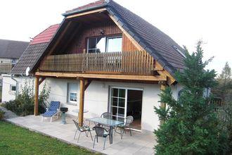 Vakantiehuizen Thale Ot Allrode EUR-DE-06502-04