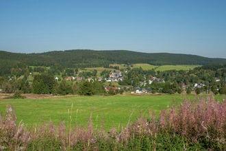 Thüringer Ferienhäuschen