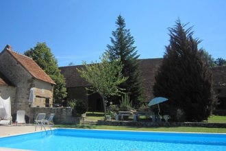 Vakantiehuizen Indre EUR-FR-36310-02