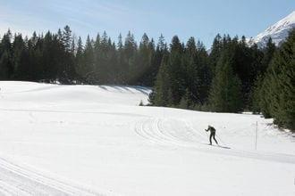 Chalet Almdorf 24