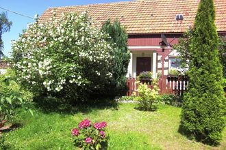 Vakantiehuizen Hohnstein Ot Ehrenberg EUR-DE-01848-06