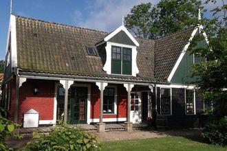 Vakantiehuis Hippolytushoef EUR-NL-1777-20