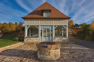 Vakantiehuizen Calvados EUR-FR-14360-03