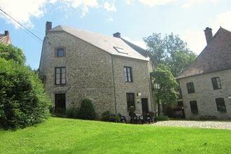 Vakantiehuis Treignes EUR-BE-5670-33